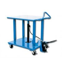 1 2 Or 4 Post Hydraulic Lift Tables