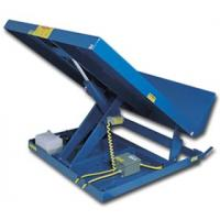 Ergonomic Box Tipper And Tilter