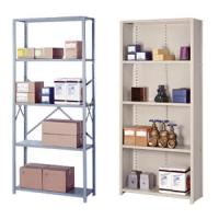 Heavy Duty 36 Inch Wide Industrial Shelving