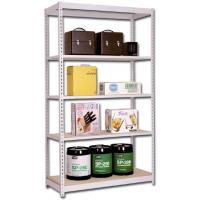 Rivet Rack Shelving
