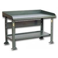 Extra Heavy Duty Industrial Work Benches