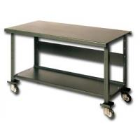 Deluxe Heavy Duty Mobile Work Bench