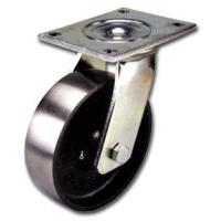 Medium Duty Top Plate Fixing Casters