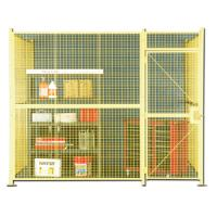 Complete Wire Partition System