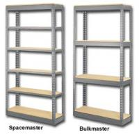 Triboro Economy Rivet Shelving