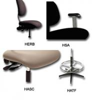 Biofit Chair Accessories