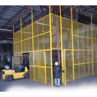 Heavy Duty Security Wire Mesh Partitions