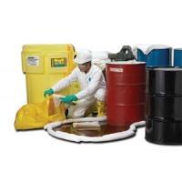 Wheeled Overpack Spillkit
