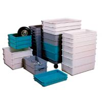 Stacking Trays And Boxes