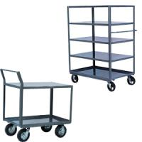 Shelf And Multi Shelf Carts