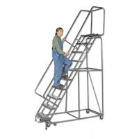 Lock Step Ladders