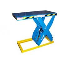2200 POUND CAPACITY QUICK SHIP SCISSOR LIFT