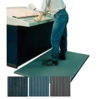 Ribbed Sponge Runner Mat