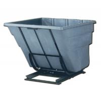 Rubbermaid Self Dumping Hoppers