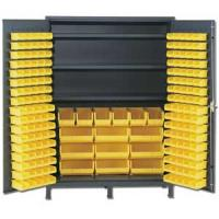 Heavy Duty Bin And Storage Cabinet