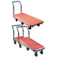 Platform Carts Trucks Nestable Or Non Nestable