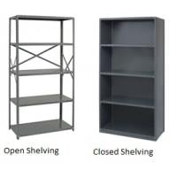 Free Freight Shelving