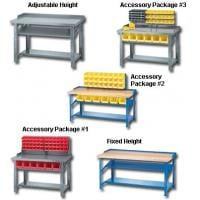 Akro Mils Work Benches
