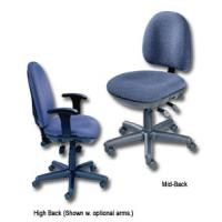 Deluxe Valumaster Office Chairs