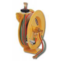 Ez Coil Degree Safety Series Welding Hose Reels