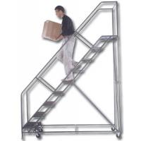 Extra Heavy Duty 400 Lb Capacity Ladder