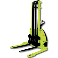 Gx Series Straddle Stacker