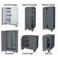 Mobile Storage Cabinets    Transport Series
