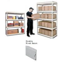 Rivetwell Double Rivet Boltless Shelving