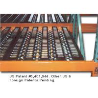 50 Percent Open Area Corrugated Rack Deck