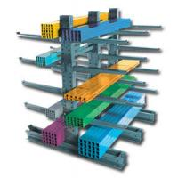 Jarke Heavy Duty Cantilever Racks