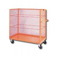 Three Side Mesh Cart