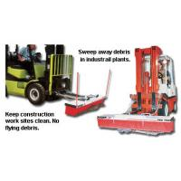 Forklift Mounted Brooms