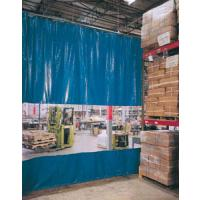 Adjust A Wall Modular Curtain Partitions
