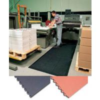 Solid Grease Resistant Anti Fatigue Mat