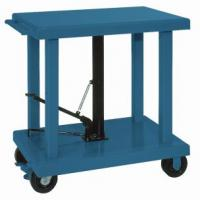 260068 wesco lift tables