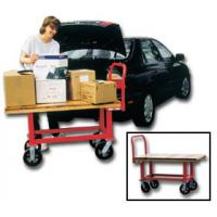 Work Height Platform Truck