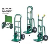 Industrial Strength Hand Trucks