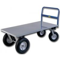 Heavy Duty Air Cushioned Platform Trucks