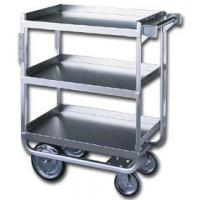 Heavy Duty Stainless Steel Shelf Truck