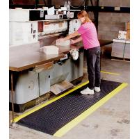 Wearwell Diamond Plate Anti Fatigue Mats