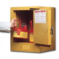 Counter Top Safety Cabinet