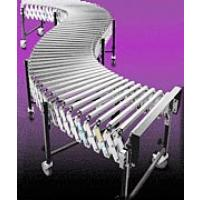 Heavy Duty Roller Expandable Conveyor