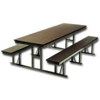 Lunchroom Cafeteria Table