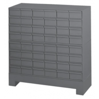 48 drawer cabinet system