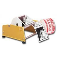 Roll Label Dispenser