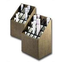 Upright Roll Files