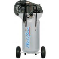 2 HP Single Stage Electric Compressor With 26 Gal Vertical Tank