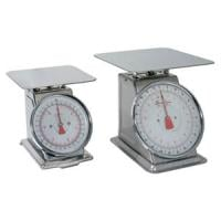 Stainless Steel Dial Scale