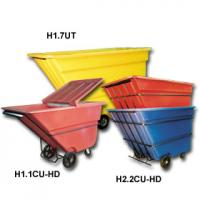 Economy Heavy Duty Tilting Refuse Truck
