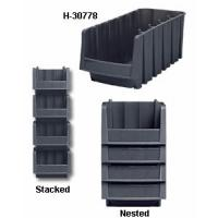 Akro Stack And Nest Bins